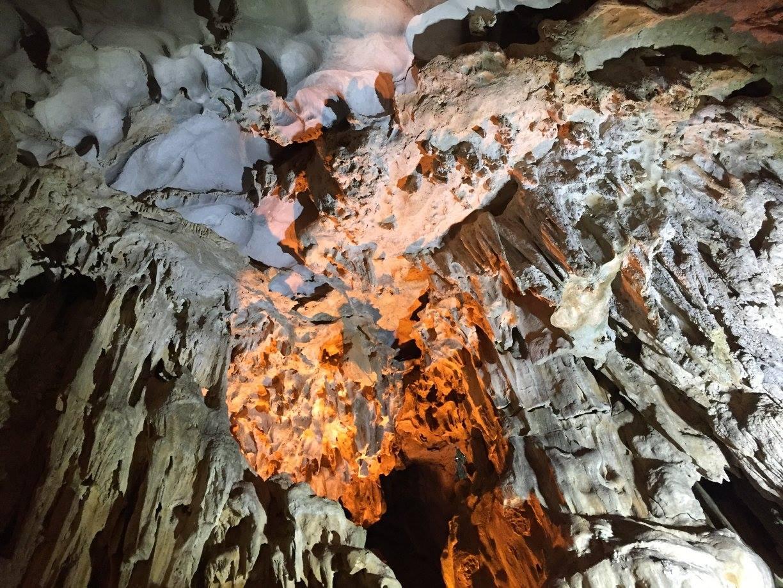 Grotte Calcaree