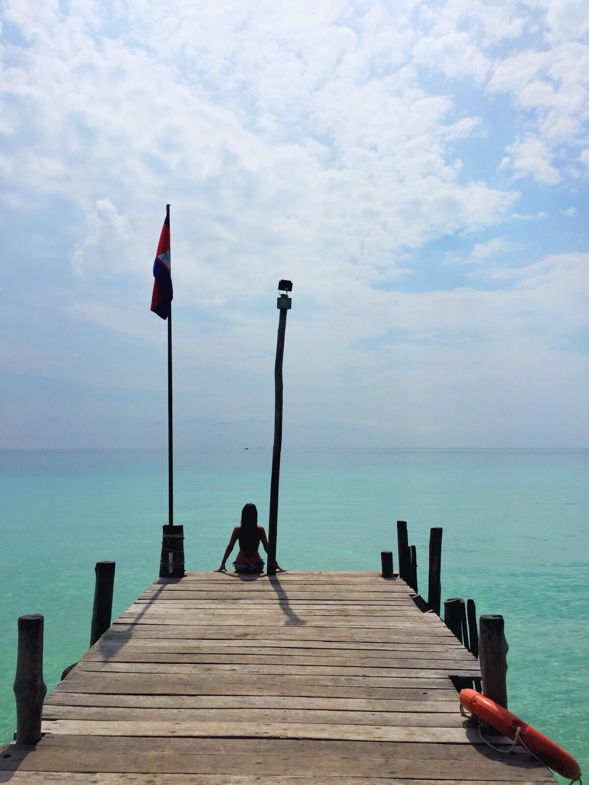 Molo di Sok San Beach