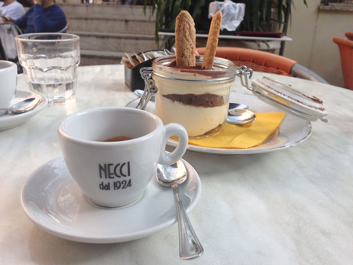 Bar Necci, Pigneto